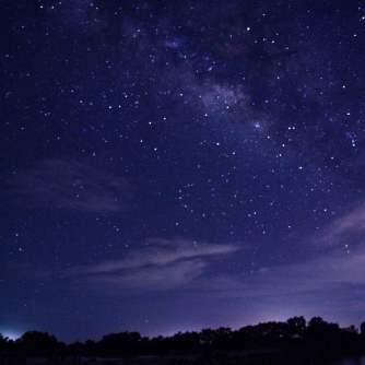 Milky way Telchac
