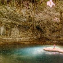 Cenote de Yucatán